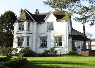 Holiday home in Powys, Wales
