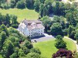 Plas Glansevin luxury mansion