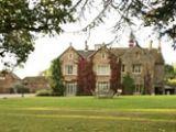 Country manor house wedding venue