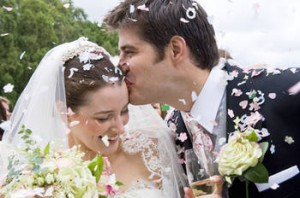 Luxury self-catering wedding venues