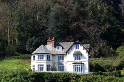 The Cleeve, Luxurious Country House in the Exmoor National Park