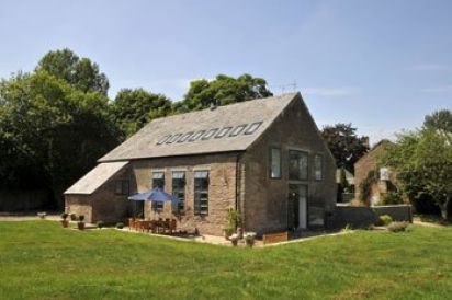 Owl Barn, Stylish Barn Conversion