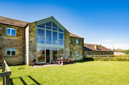 Burnfoot Luxury Holiday Cottages