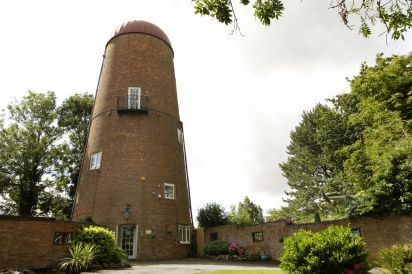 The Mill, Braunston- Luxurrious Accommodation for 6