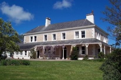 Beaconside- Large Country House