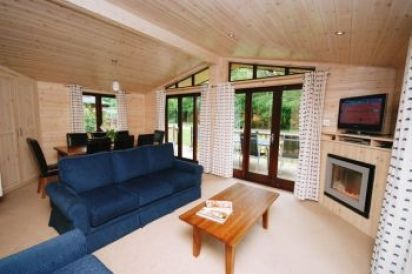 Luxurious Lodges