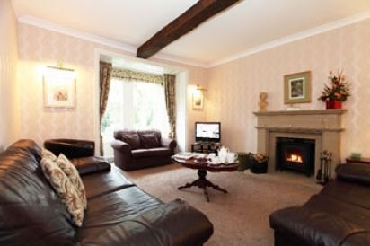 Derwent House- Green Award Winning Holiday Accommodation