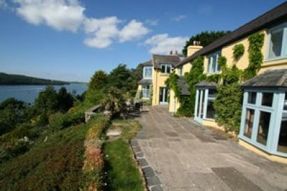 5 Star Pembrokeshire Holiday House with Stunning Water Views