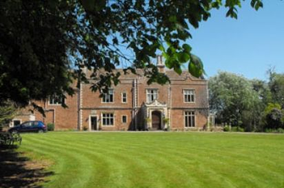 Ruscombe Hall, Luxury Country House in the South West