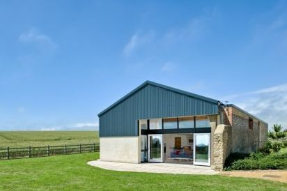Wans Barton- Luxury Self-Catering Barn Conversion