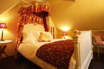 Luxury Self-Catering in East Anglia