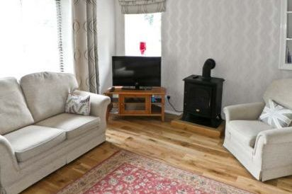 Cobbler's Luxurious Self Catering Cottage, North York Moors & Coast