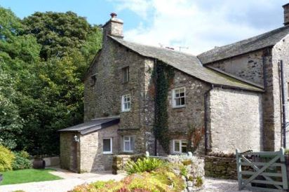 Luxury Cottage near the Lake District National Park