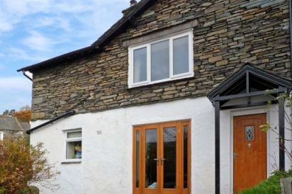 Luxury Self-Catering in the Lake District