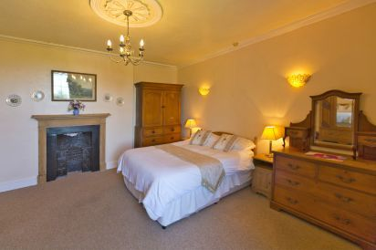 Luxury Self-Catering in the Pembrokeshire National Park