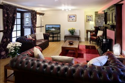 4 Star Rated Holiday Cottages