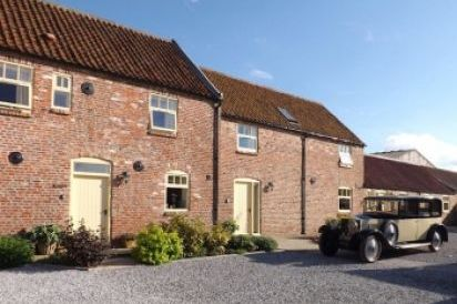 4 & 5 Star Gold Farm Cottages