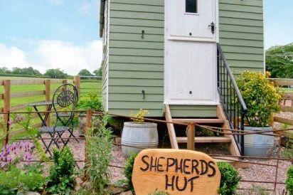 Bon accueil shropshire