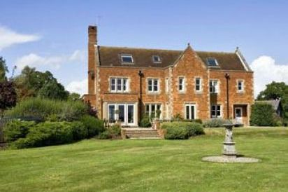 Large Surrey Country House