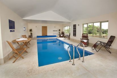 5 Star Lodges near Taunton