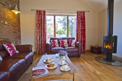 The Stables Gold Award Winning Cottage