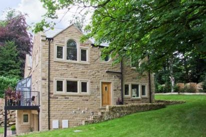 Large Group Accommodation Yorkshire