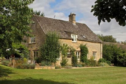 Bookers Cotswold Cottage