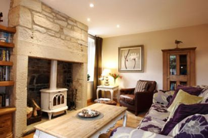 Luxurious Self-Catering Cottages
