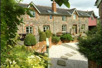Long Barn 4 Star Gold Award Winning Cottages in the West Country