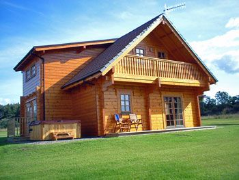 Craig Alvah Luxury Lodge With Pool And Private Hot Tub Luxury Cottage In Banff Macduff