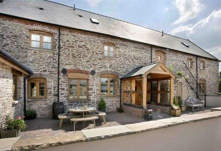 Trevase Granary, 5 Star Gold Award Winning Accommodation