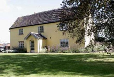 Luxury Self-Catering in Suffolk