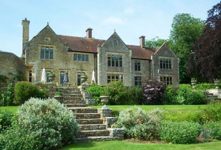 Chaffeymoor Grange- Luxury West Country Manor House