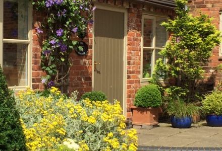 4 Star & 5 Star Cottages in the Midlands
