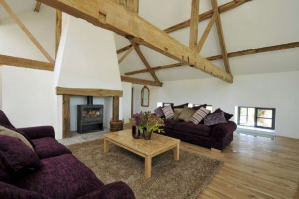 Spacious holiday cottage leominster