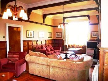 Ravensprings- Luxurious Accommodation in Yorkshire 1