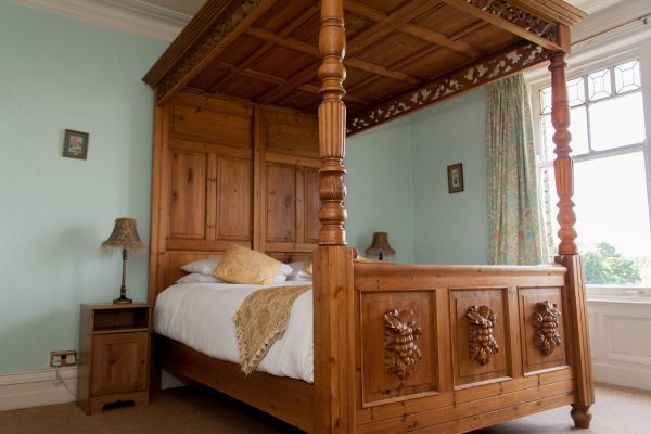 Ravensprings- Luxurious Accommodation in Yorkshire 2