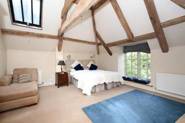 The Quad Large Barn Conversion 10