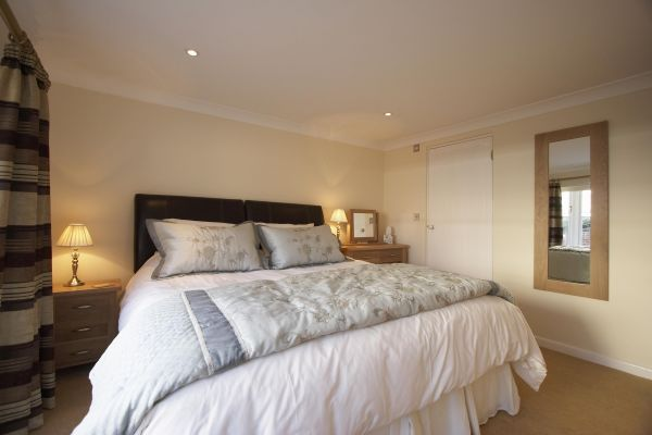 5 Star Gold Award Winning Stable Cottage With Hot Tub