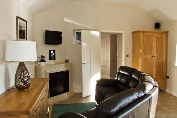 Luxury Self Catering Barn Conversion 2