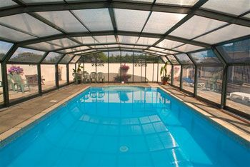 Luxurious Cottages With Indoor Swimming Pool Luxury