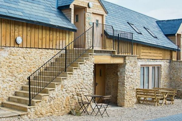 Luxurious Devonshire Romantic Hideaway for Two 6