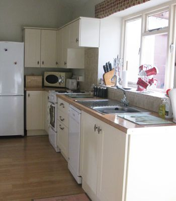pet friendly self catering holiday cottage Wrexham Wales