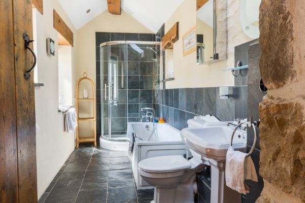 Luxurious self catering cottages in Haverfordwest