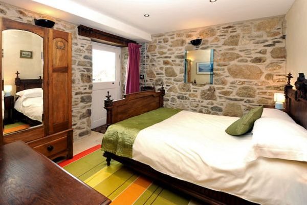 3 bedroom self-catering property Pembrokeshire
