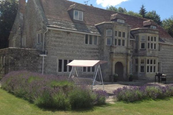 Old Manor Country House 4