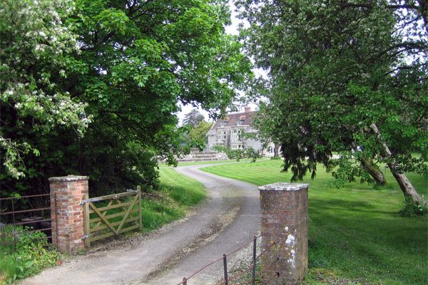 Old Manor Country House 8