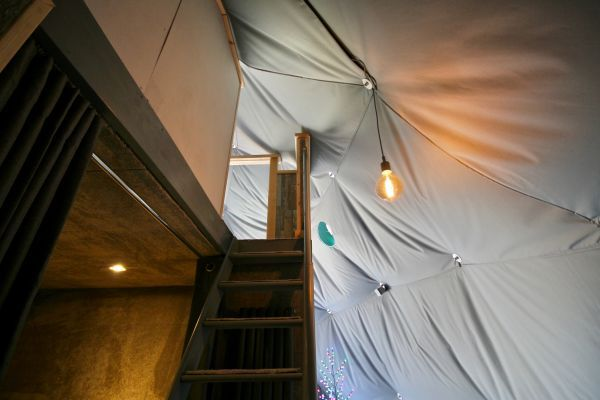 Sunridge Geodome - Glamping in style 16