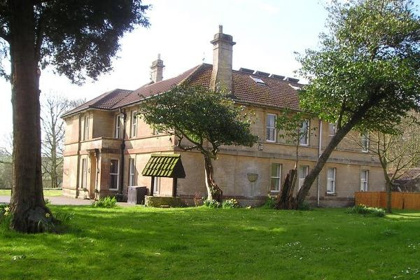 Luxury South West Country House 3