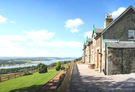 Disabled-Friendly Property Scotland Cottage Gems Ref2016